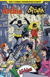 Archie Meets Batman 66 #1 Cover A Regular Michael Allred Cover