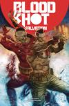 Bloodshot Salvation #11 Cover B Variant Renato Guedes Cover