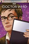 DOCTOR WHO ROAD TO 13TH DR 10TH DR SPECIAL #1 CVR C JONES
