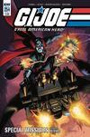 GI Joe A Real American Hero #254 Cover A Regular Marcelo Ferreira Cover