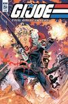 GI Joe A Real American Hero #254 Cover B Variant John Royle Cover
