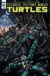 Teenage Mutant Ninja Turtles Vol 5 #84 Cover B Variant Kevin Eastman Cover