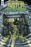Teenage Mutant Ninja Turtles Urban Legends #3 Cover A Regular Frank Fosco Cover