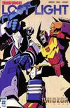 Transformers Lost Light #22 Cover B Variant Geoff Senior Cover