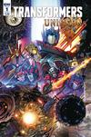 Transformers Unicron #1 Cover A Regular Alex Milne Cover