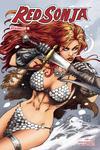 Red Sonja Vol 7 #19 Cover C Variant Jan Duursema Cover