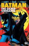 Batman The Caped Crusader Vol 1 TP