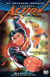 Superman Action Comics (Rebirth) Vol 5 Booster Shot TP