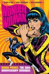 Wonder Woman Diana Prince Celebrating the 60s Omnibus HC