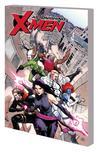 Astonishing X-Men By Charles Soule Vol 2 A Man Called X TP