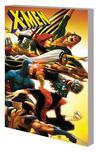 X-Men Adventures TP Digest
