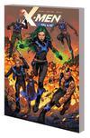 X-Men Blue Vol 4 Cry Havok TP