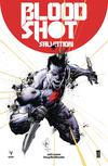 Bloodshot Salvation #11 Cover D Incentive Whilce Portacio Bloodshot Icon Variant Cover