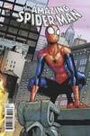 Amazing Spider-Man Vol 4 #801 Cover B Variant Humberto Ramos Connecting Cover (5 Of 5)