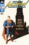 Action Comics Vol 2 #1002 Cover A Regular Patrick Gleason Cover