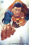 Action Comics Vol 2 #1002 Cover B Variant Francis Manapul Cover