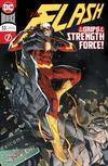 Flash Vol 5 #53 Cover A Regular Dan Mora Cover
