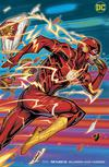 Flash Vol 5 #53 Cover B Variant Jonboy Meyers Cover