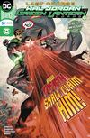 Hal Jordan And The Green Lantern Corps #50 Cover A Regular Rafa Sandoval & Jordi Tarragona Cover