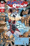 Harley Quinn Vol 3 #47 Cover A Regular Guillem March Cover