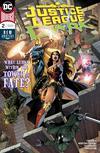 Justice League Dark Vol 2 #2 Cover A Regular Alvaro Martinez & Raul Fernandez Cover
