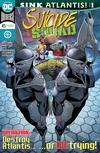 Suicide Squad Vol 4 #45 Cover A Regular Rafa Sandoval Cover (Sink Atlantis Part 1)