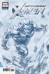 Astonishing X-Men Vol 4 Annual #1 Cover B Variant Jee-Hyung Lee Cover
