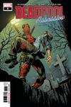 Deadpool Assassin #5 Cover A Regular Mark Bagley Cover