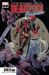 Deadpool Assassin #6 Cover A Regular Mark Bagley Cover