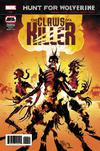 Hunt For Wolverine Claws Of A Killer #4 Cover A Regular Giuseppe Camuncoli Cover