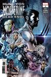 Hunt For Wolverine Dead Ends #1 Cover A Regular Marco Checchetto Cover