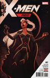 X-Men Red #7 Cover A Regular Jenny Frison Cover