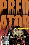 Predator Hunters II #1 Cover A Regular Agustin Padilla Cover