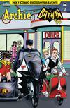 Archie Meets Batman 66 #2 Cover A Regular Michael Allred & Laura Allred Cover