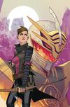 Sabans Go Go Power Rangers #12 Cover A/B Regular Covers (Shattered Grid Tie-In)(Filled Randomly)