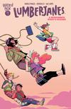 Lumberjanes 2018 Special #1 Cover A Regular Natacha Bustos Cover