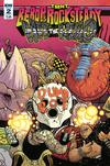 Teenage Mutant Ninja Turtles Bebop & Rocksteady Hit The Road #2 Cover A Regular Nick Pitarra Cover