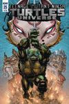 Teenage Mutant Ninja Turtles Universe #25 Cover A Regular Freddie E Williams II Cover