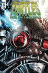 Teenage Mutant Ninja Turtles Urban Legends #4 Cover A Regular Frank Fosco Cover