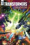 Transformers Unicron #3 Cover A Regular Alex Milne Cover