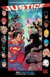 Justice League (Rebirth) Vol 7 Justice Lost TP