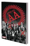Avengers Arena Complete Collection TP