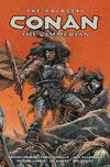 Colossal Conan The Cimmerian HC