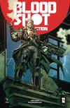 Bloodshot Salvation #12 Cover D Incentive MD Bright Bloodshot Icon Variant Cover