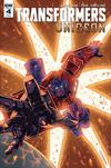 Transformers Unicron #4 Cover C Incentive Guido Guidi Variant Cover