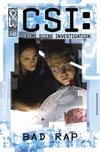 CSI Crime Scene Investigation - Bad Rap #5 Cvr A