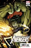 Avengers Vol 7 #2 Cover D 2nd Ptg Variant Ed Mcguinness Cover
