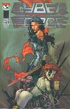Cyberforce Vol 2 #34