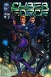 Cyberforce Vol 2 #10 Painted Cvr