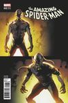 Amazing Spider-Man Vol 4 #800 Cover Z-B 3rd Ptg Variant Stuart Immonen Cover